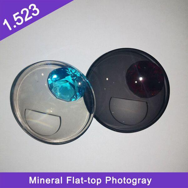 الجملة ذات جودة عالية شبه منتهية 1.523 المعدنية الضوئية اللونية الضوئية اللونية